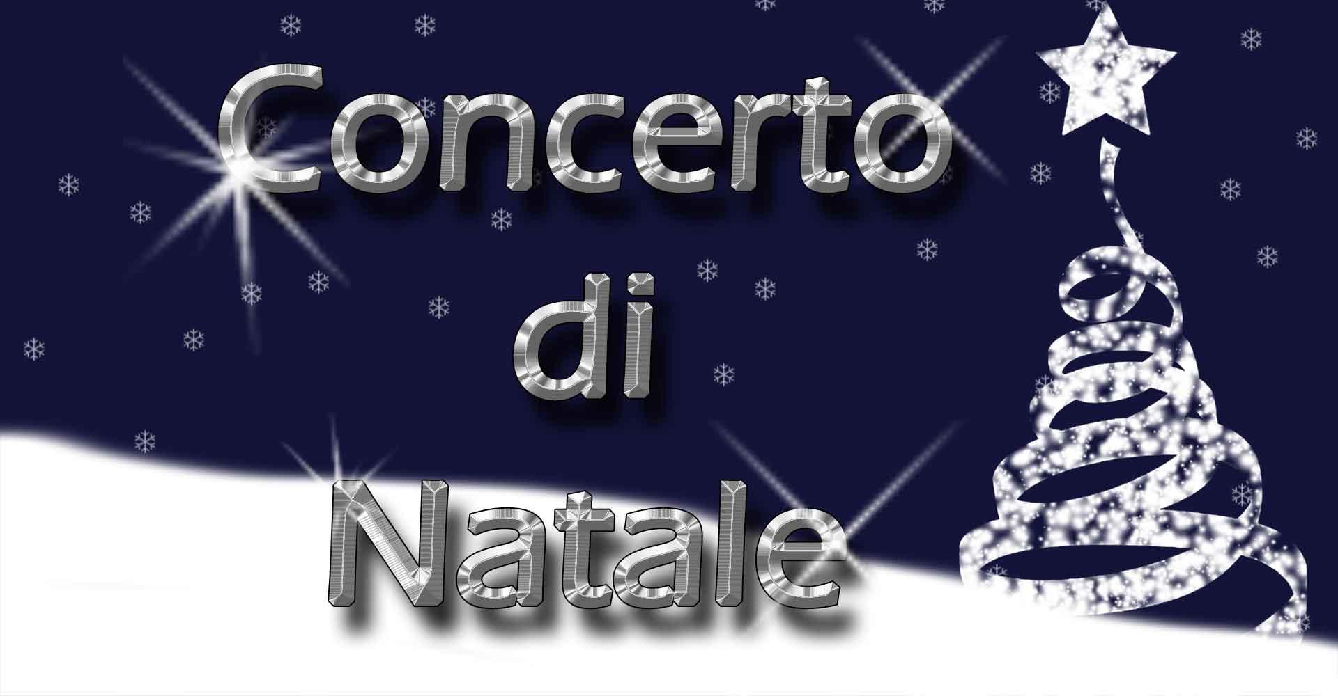 Cena e Concerto di Natale presso OSBG